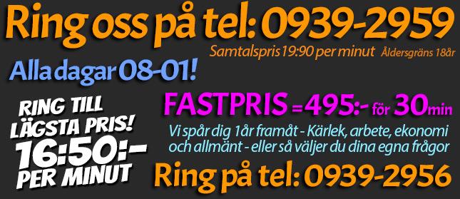 TAROT - Ring Tarotguiderna