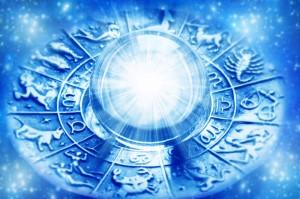 Horoskop med Tarotguiderna