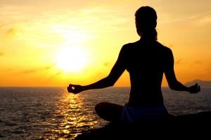 Meditationens kraft