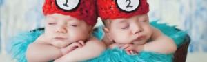 7 knep för att hjälpa din bebis att somna