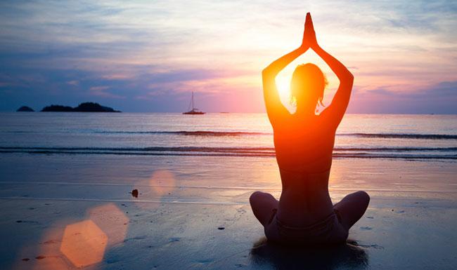 3 viktiga saker om meditation