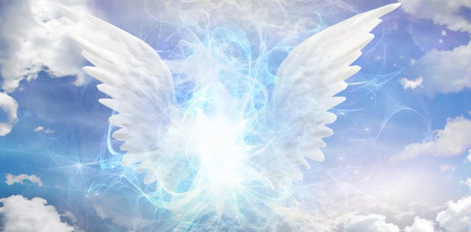 Det universella medvetandet  och våra andlig Guider