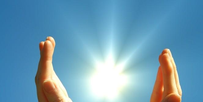 Tillit i den andliga och mediala utvecklingen