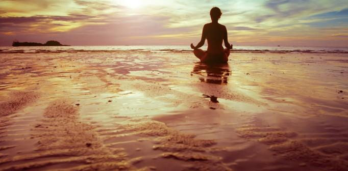 Healing med kinesisk medicin – En enkel qi gongövning för självhealing