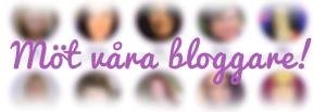 Möt våra bloggare
