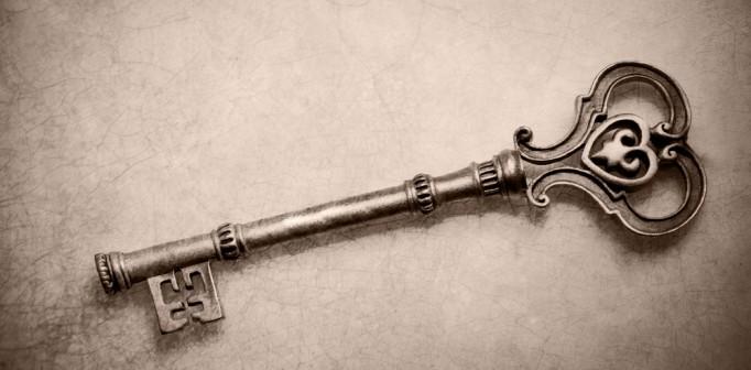 Kabbalah – Nyckeln till den dolda visdomen.