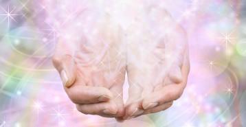 Meditation/övning 2 – Stärk ditt känselsinne Clairsentience (klarkännande) för ditt mediala arbete
