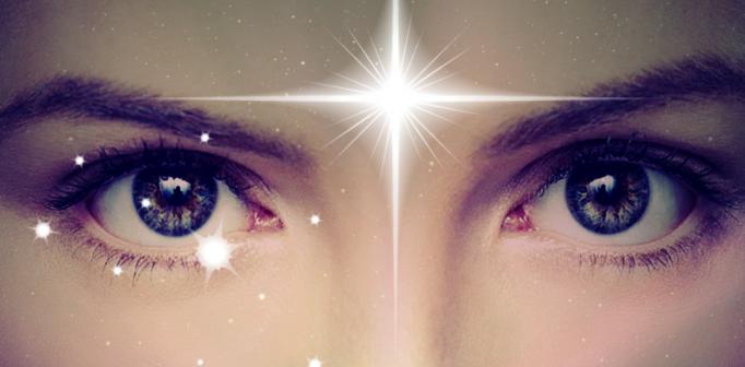 Meditation/övning 4 – Stärk ditt sinne synen (Clairvoyance) för ditt mediala arbete