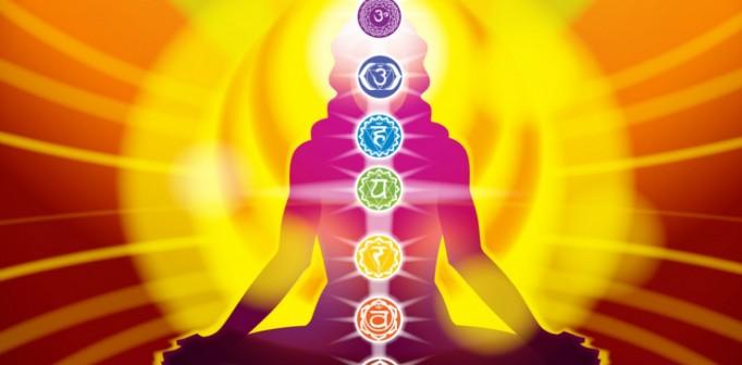 Hela och balansera dina chakran med ärkeänglarna