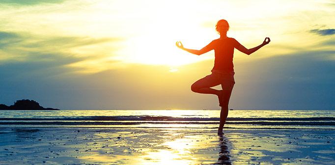 Vad kan yogan göra för dig?