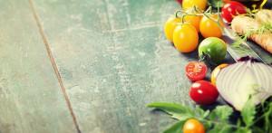Ekologisk mat eliminerar kroppsgifter