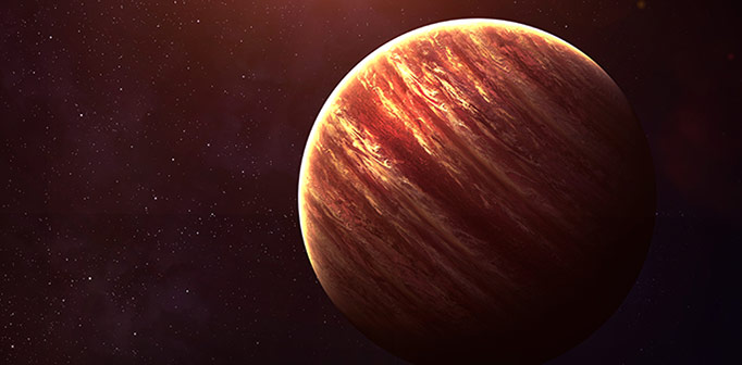 Jupiters effekt
