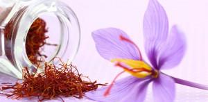 Saffran - ökad funktion och mättnadskänsla