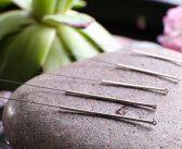 Akupunktur inom den traditionella kinesiska medicinen