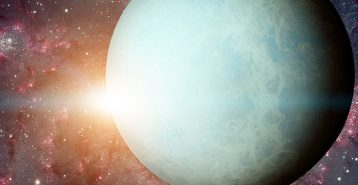 Uranus inom astrologi