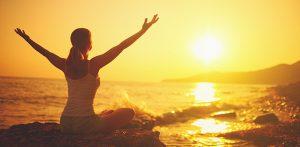 Yoga för bättre ämnesomsättning