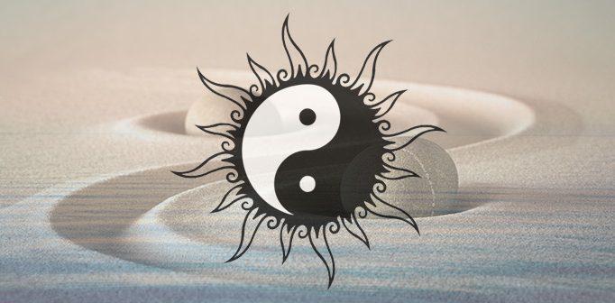 Yin och Yang