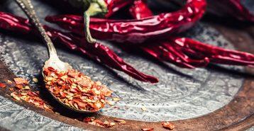 Stark hälsoväxt, om chilins egenskaper