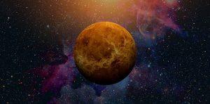 Venus roll inom astrologin