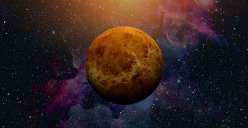 Venus roll inom astrologin