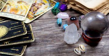 De äldsta tarotkorten