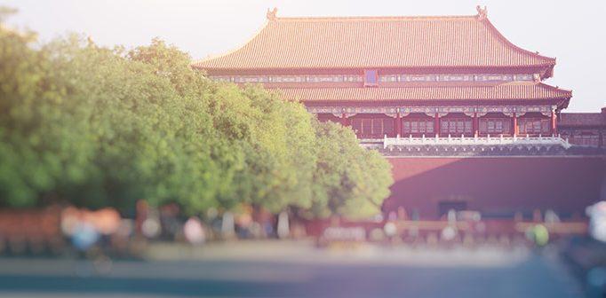 Kinesisk medicin i väst