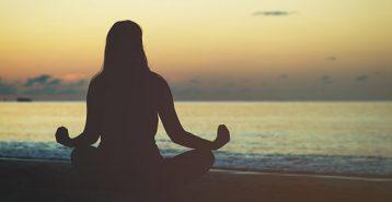 Meditation förändrar hjärnan