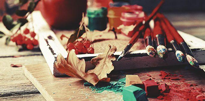 Färgpsykologi och identitet