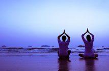 Om meditationsformer