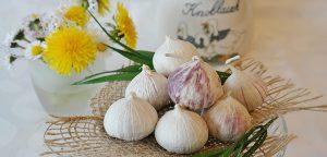 4 kryddor som dämpar inflammation