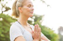 Meditation för större kreativitet