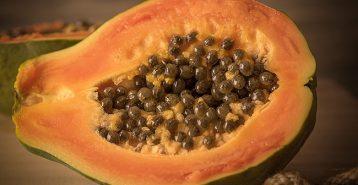 Därför är papayafrön bra för hälsan