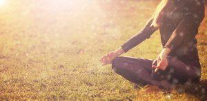 Meditation stärker din hälsa