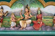 Hinduismen - Kunskapens religion