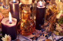 Wicca - Naturreligionen