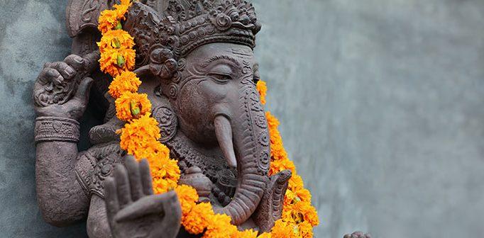 Ganeshas äventyr