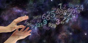 Numerologi - Räkna ut ditt ödestal