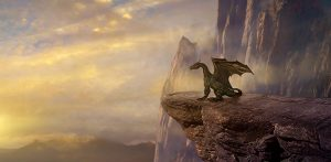 Drakar i nordisk mytologi