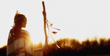 Betydelsen av kraftdjur inom shamanismen