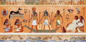 De hermetiska skrifterna