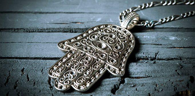 Olika amuletter och dess betydelse och användning