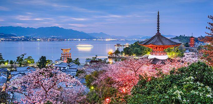 Utmärkande för shintoismen