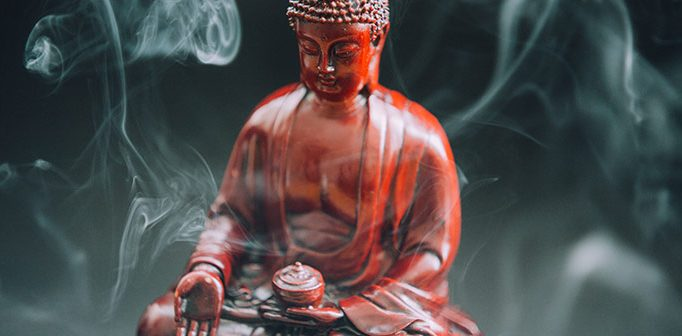 Buddhismens fyra ädla sanningar