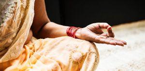 Fördelarna med meditation