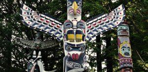 Vad är totem