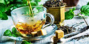 Te för bättre hälsa