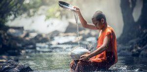 Buddhismens 3 inriktningar
