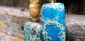 Jaspis - En vårdande sten