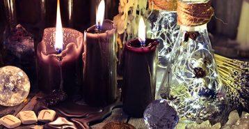 Ritualarbete