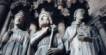 Merlin – Mytologi